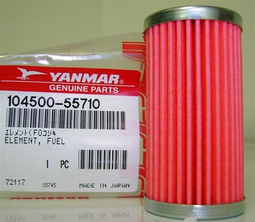 10450055710 Filter Yanmar Diesel Engine Motor Marine Parts Rhswdieselinc: Marine Sel Fuel Filters At Gmaili.net