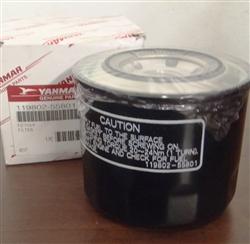 119802-55801 Yanmar Fuel Filter
