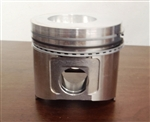 129001-22901 yanmar piston with rings