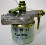 8-9440 3895 Isuzu Fuel Filter
