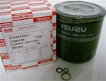 8-9704 9708 Isuzu Oil Filter