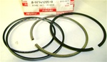 8-9714 1205 Isuzu Rings +25mm