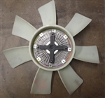 Isuzu fan, 8-9732 8256